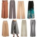 Брюки, бриджи, капри, юбки от 50 по 74 размер